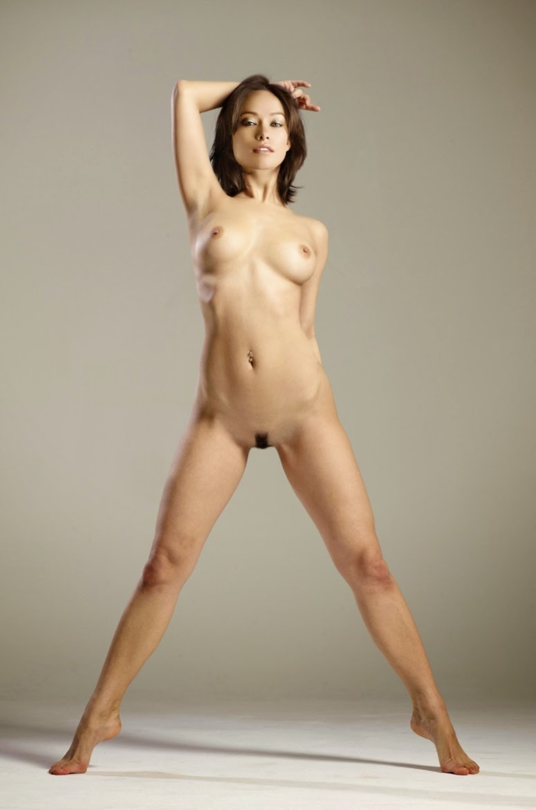 Confirm. Hottest nude girl in a famous movie duly