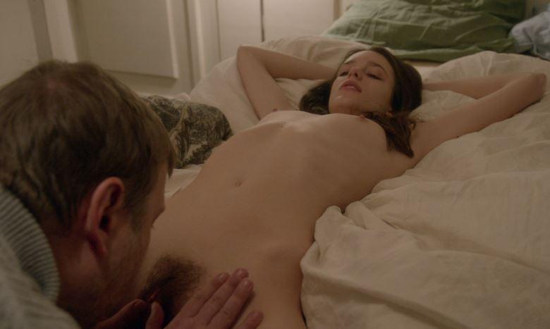Luana borgia anal scene - 3 part 7